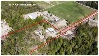 Photo 1: 151 Southwest 60 Street in Salmon Arm: Gleneden House for sale : MLS®# 10204396