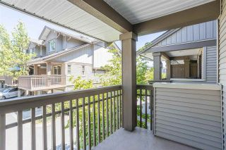 """Photo 33: 45 19250 65 Avenue in Surrey: Clayton Townhouse for sale in """"SUNBERRY COURT"""" (Cloverdale)  : MLS®# R2586995"""