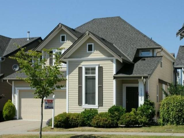 """Main Photo: 17899 70TH Avenue in Surrey: Cloverdale BC House for sale in """"Provinceton"""" (Cloverdale)  : MLS®# F1317550"""