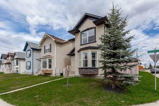 Photo 4: 277 CRAMOND CL SE in Calgary: Cranston House for sale : MLS®# C4182986