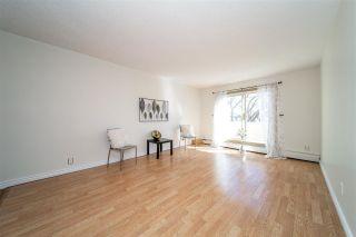 Photo 9: 410 10250 116 Street in Edmonton: Zone 12 Condo for sale : MLS®# E4241552