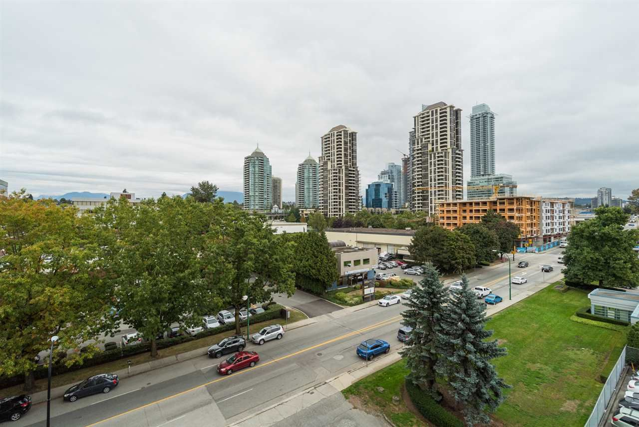 """Photo 20: Photos: 603 4250 DAWSON Street in Burnaby: Brentwood Park Condo for sale in """"OMA 2"""" (Burnaby North)  : MLS®# R2212990"""