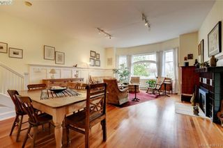 Photo 6: 5 914 St. Charles St in VICTORIA: Vi Rockland Row/Townhouse for sale (Victoria)  : MLS®# 807088