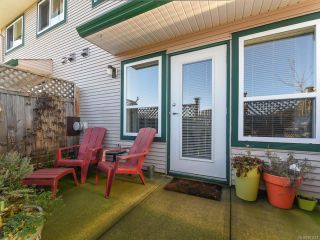 Photo 10: 52 717 Aspen Rd in COMOX: CV Comox (Town of) Row/Townhouse for sale (Comox Valley)  : MLS®# 803821