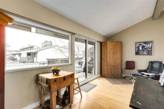 "Photo 14: 50 11391 7TH Avenue in Richmond: Steveston Village Townhouse for sale in ""MARINERS VILLAGE"" : MLS®# R2539064"