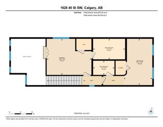 Photo 37: 1628 40 Street SW in Calgary: Rosscarrock Detached for sale : MLS®# A1146125