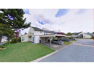 """Photo 2: 127 3030 TRETHEWEY Street in Abbotsford: Abbotsford West Townhouse for sale in """"Clearbrook Village"""" : MLS®# F1435063"""