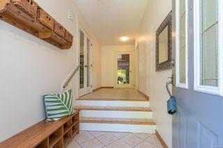Photo 4: 4196 Kashtan Pl in : SE High Quadra House for sale (Saanich East)  : MLS®# 882035