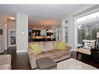 Photo 5: 16306 60A Avenue in Surrey: Cloverdale BC House for sale (Cloverdale)  : MLS®# F1428952