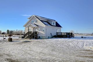 Photo 27: 30117 RANGE ROAD 22: Rural Mountain View County Detached for sale : MLS®# A1051168