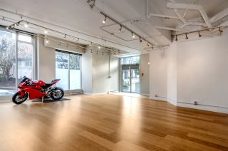 """Photo 4: 299 ALEXANDER Street in Vancouver: Hastings Condo for sale in """"THE EDGE"""" (Vancouver East)  : MLS®# R2126251"""