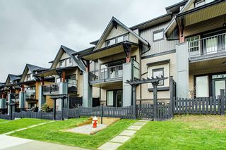 "Photo 19: 45 10525 240 Street in Maple Ridge: East Central Townhouse for sale in ""MAGNOLIA GROVE"" : MLS®# R2256172"