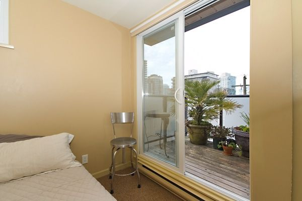 Photo 20: Photos: 1318 THURLOW Street in Vancouver: West End VW Condo for sale (Vancouver West)  : MLS®# V640071