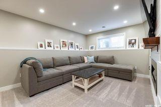 Photo 31: 324 Delainey Manor in Saskatoon: Brighton Residential for sale : MLS®# SK871987