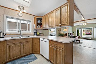 Photo 9: 12 4714 Muir Rd in : CV Courtenay City Manufactured Home for sale (Comox Valley)  : MLS®# 885119