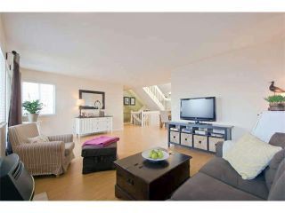 """Photo 12: 125 2721 ATLIN Place in Coquitlam: Coquitlam East Townhouse for sale in """"THE TERRACES"""" : MLS®# V1057013"""