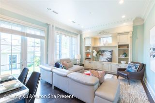 Photo 7: 2969 W 22ND Avenue in Vancouver: Arbutus House for sale (Vancouver West)  : MLS®# R2372865