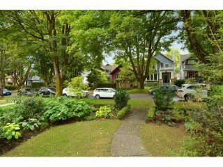"""Photo 20: 3449 W 20TH Avenue in Vancouver: Dunbar House for sale in """"DUNBAR"""" (Vancouver West)  : MLS®# V1137857"""