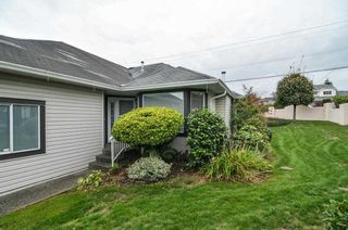 """Photo 17: 101 3160 TOWNLINE Road in Abbotsford: Abbotsford West Townhouse for sale in """"SOUTHPOINT RIDGE"""" : MLS®# R2022408"""