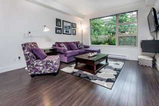 Photo 2: 112 709 TWELFTH STREET in : Moody Park Condo for sale (New Westminster)  : MLS®# R2072334
