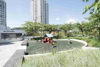"""Photo 27: 2301 3007 GLEN Drive in Coquitlam: North Coquitlam Condo for sale in """"Evergreen"""" : MLS®# R2558323"""