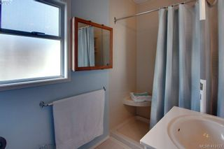 Photo 20: 9341 Trailcreek Dr in SIDNEY: Si Sidney South-West Manufactured Home for sale (Sidney)  : MLS®# 819236