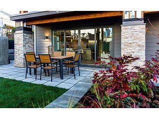 Photo 11: # 103 1661 E 2ND AV in Vancouver: Grandview VE Condo for sale (Vancouver East)  : MLS®# V1033526