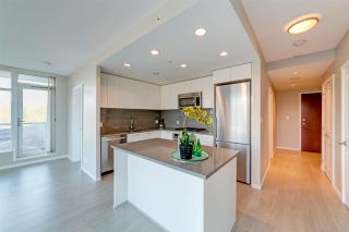 "Photo 1: 707 3102 WINDSOR Gate in Coquitlam: New Horizons Condo for sale in ""Celadon by Polygon"" : MLS®# R2569085"