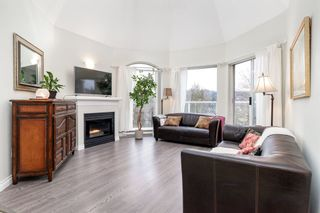 Photo 7: 401 1219 JOHNSON Street in Coquitlam: Canyon Springs Condo for sale : MLS®# R2331496