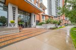 Main Photo: 100 3100 WINDSOR Gate in Coquitlam: New Horizons Townhouse for sale : MLS®# R2618700