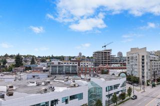Photo 14: 906 1887 CROWE Street in Vancouver: False Creek Condo for sale (Vancouver West)  : MLS®# R2617531