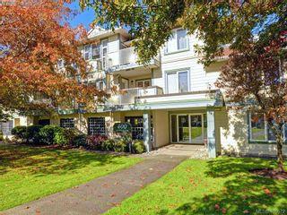Photo 23: 302 400 Dupplin Rd in VICTORIA: SW Rudd Park Condo for sale (Saanich West)  : MLS®# 799317