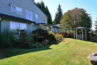 """Photo 16: 5160 RADCLIFFE Road in Sechelt: Sechelt District House for sale in """"SELMA PARK"""" (Sunshine Coast)  : MLS®# R2100427"""