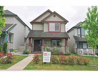 Photo 2: 22792 116TH AV in Maple Ridge: East Central House for sale : MLS®# V538149