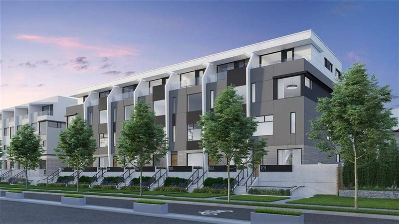 FEATURED LISTING: SL20 - 100 41ST Avenue West Vancouver