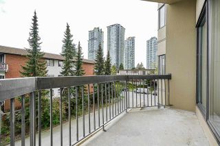 "Photo 17: 304 6540 BURLINGTON Avenue in Burnaby: Metrotown Condo for sale in ""BURLINGTON SQUARE"" (Burnaby South)  : MLS®# R2575968"