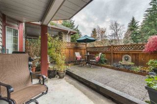 "Photo 21: 105 1215 PACIFIC Street in Coquitlam: North Coquitlam Condo for sale in ""PACIFIC PLACE"" : MLS®# R2516475"