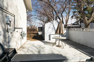 Photo 28: 1252 113th Street in North Battleford: Deanscroft Residential for sale : MLS®# SK850257