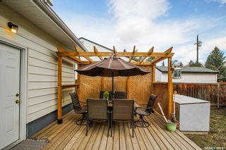 Photo 32: 2325 Dufferin Avenue in Saskatoon: Queen Elizabeth Residential for sale : MLS®# SK852354