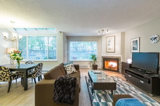 """Photo 5: 3366 MARQUETTE Crescent in Vancouver: Champlain Heights Townhouse for sale in """"CHAMPLAIN RIDGE"""" (Vancouver East)  : MLS®# R2082382"""