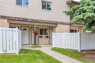 Photo 3: 37 3745 FONDA Way SE in Calgary: Forest Heights Row/Townhouse for sale : MLS®# C4302629