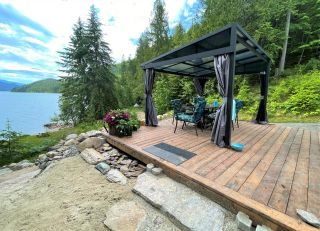 Photo 21: Lot 7879 HIGHWAY 31 in Kaslo: Vacant Land for sale : MLS®# 2461475
