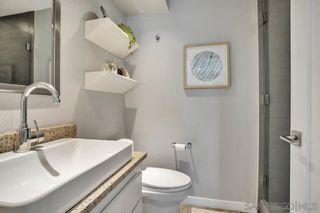 Photo 15: LINDA VISTA Townhouse for sale : 3 bedrooms : 6376 Caminito Del Pastel in San Diego