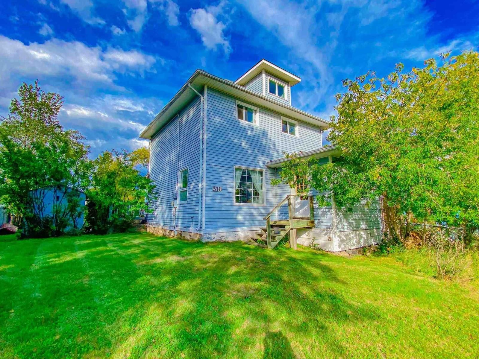 Main Photo: 318 Second ST N in KENORA: House for sale : MLS®# TB212675
