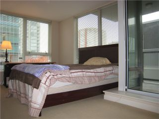 "Photo 6: # 609 6068 NO 3 RD in Richmond: Brighouse Condo for sale in ""PALOMA"" : MLS®# V961163"
