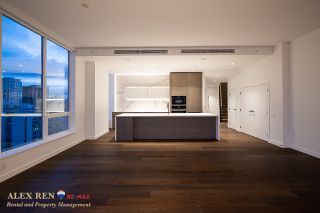 Photo 10:  in Vancouver: Coal Harbour Condo for rent : MLS®# AR141