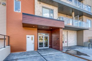 Photo 24: 114 71 Shawnee Common SW in Calgary: Shawnee Slopes Apartment for sale : MLS®# A1099362