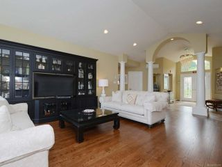 Photo 30: 461 Seaview Way in COBBLE HILL: ML Cobble Hill House for sale (Malahat & Area)  : MLS®# 795231
