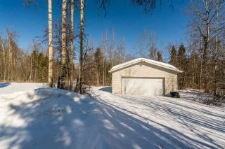 """Photo 2: 10160 FOREST HILL Place in Prince George: Beaverley House for sale in """"BEAVERLY"""" (PG Rural West (Zone 77))  : MLS®# R2446865"""
