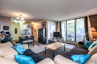 "Photo 3: 206 6759 WILLINGDON Avenue in Burnaby: Metrotown Condo for sale in ""BALMORAL ON THE PARK"" (Burnaby South)  : MLS®# R2209598"